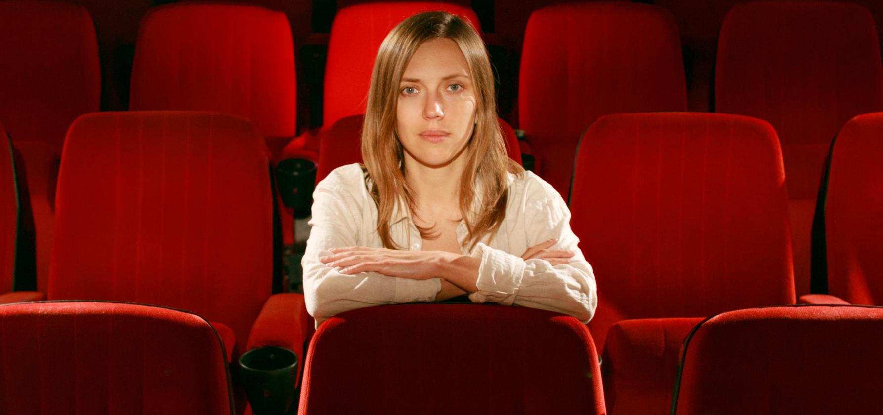 українські режисерки