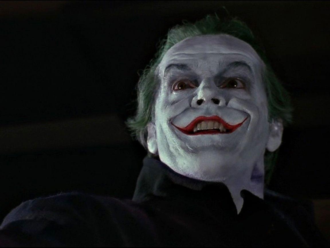 10 лучших ролей Джека Николсона Бэтмен Batman