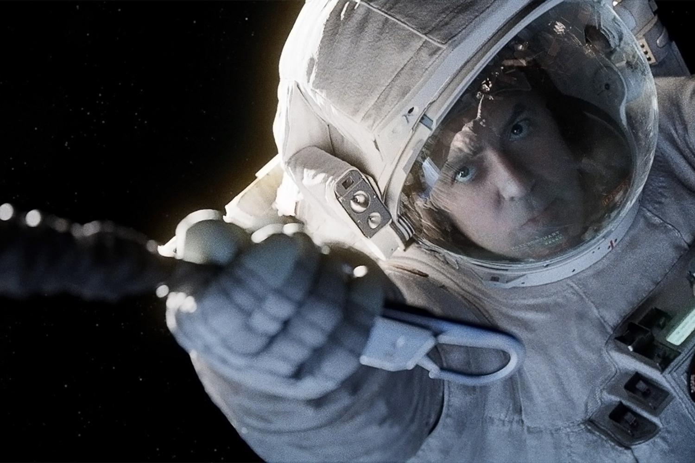 Гравитация Gravity Джордж Клуни George Clooney
