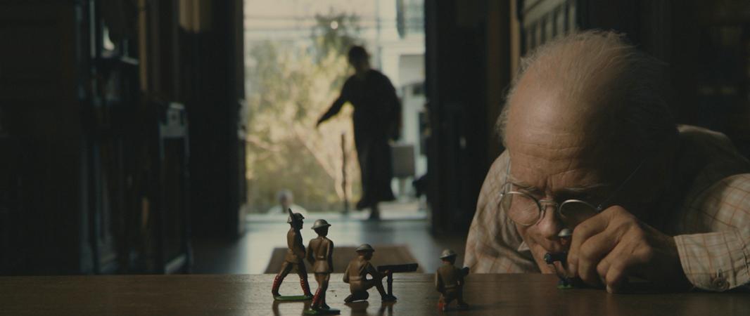 Все фильмы Дэвида Финчера Загадочное дело Бенджамина Баттона The Curious Case of Benjamin Button