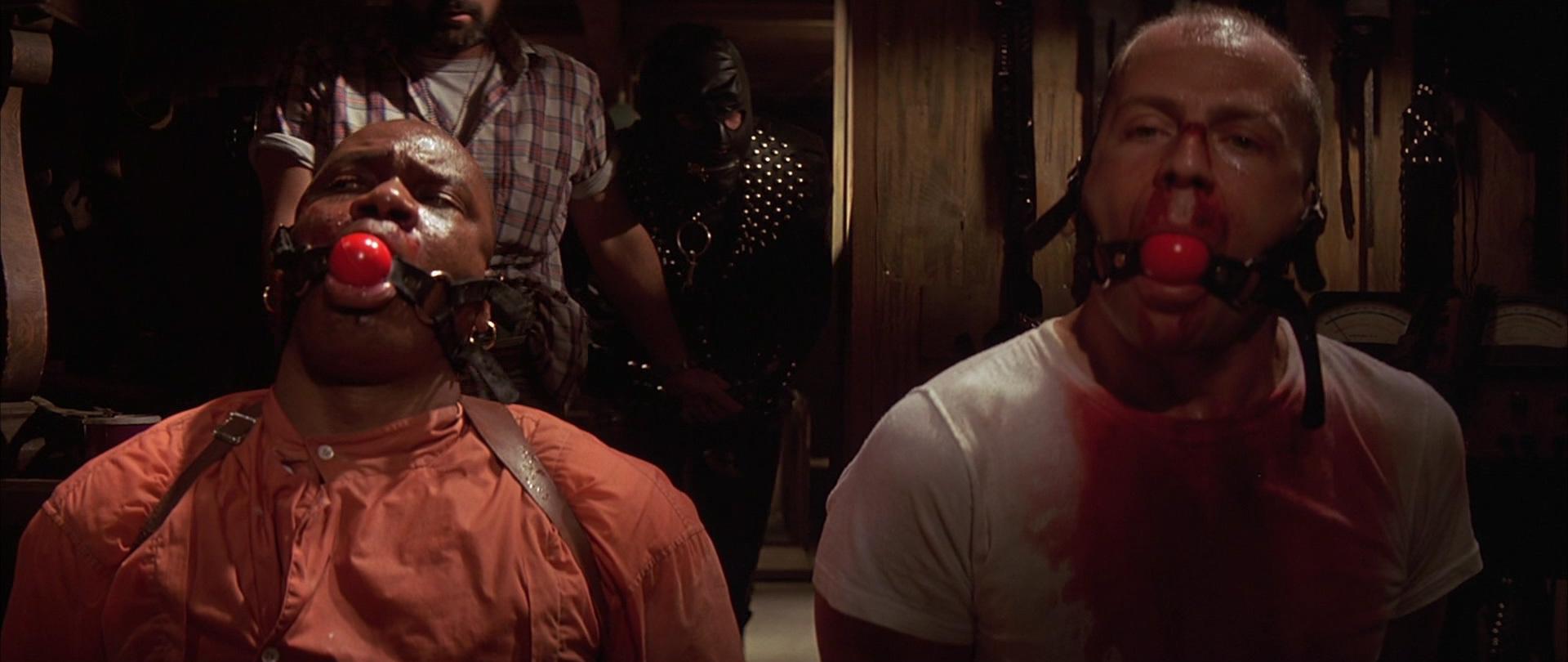 Кадры из фильма смотреть онлайн криминальное чтиво квентин тарантино
