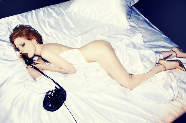 Джессика Честейн фото голая Jessica Chastain photo nude