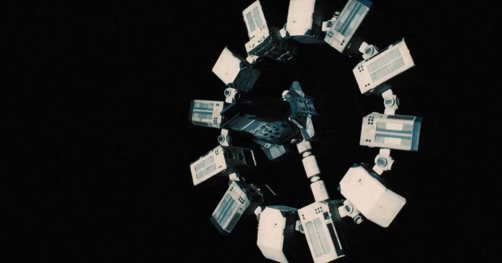 Интерстеллар (Interstellar) отзывы о фильме