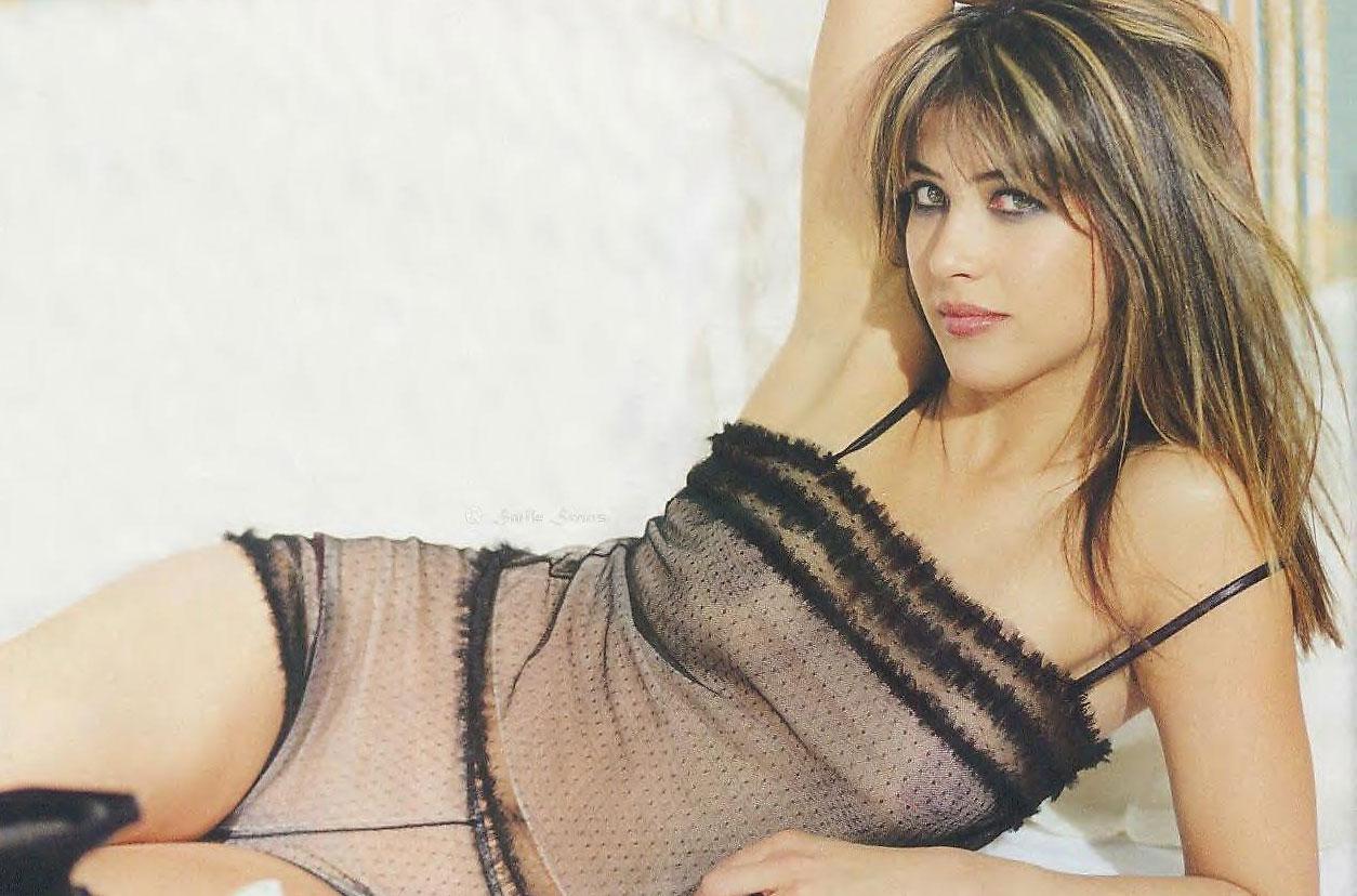 Самые красивые французские актрисы