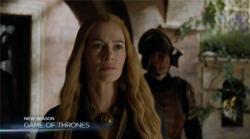 Пятый сезон Игры престолов новые кадры Лена Хеди