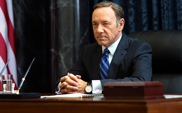 House-of-Cards Kevin Spacey 3rd season Третий сезон Карточного домика Кевин Спейси