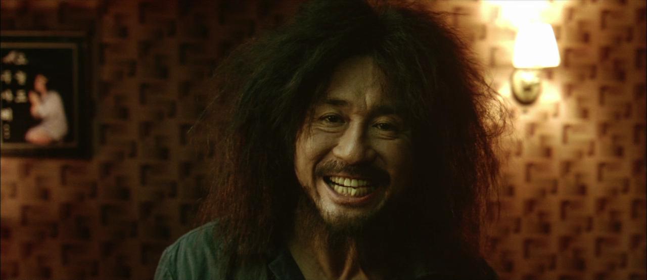 10 самых тяжелых фильмов Олдбой Корея
