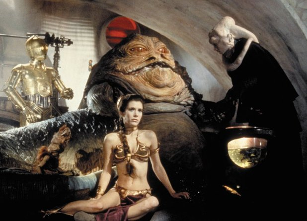 Top 250 фильмов IMDb Звёздные войны. Эпизод 6 Возвращение Джедая (Star Wars Episode VI - Return of the Jedi) (1983)