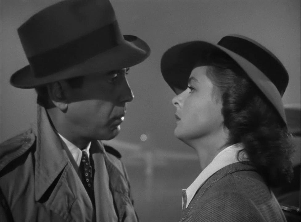 Top 250 фильмов IMDb Касабланка (Casablanca) (1942)