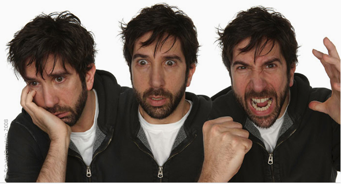 Говард Шатц Actors acting Как играют актеры Эмоции актеров Дэвид Швиммер