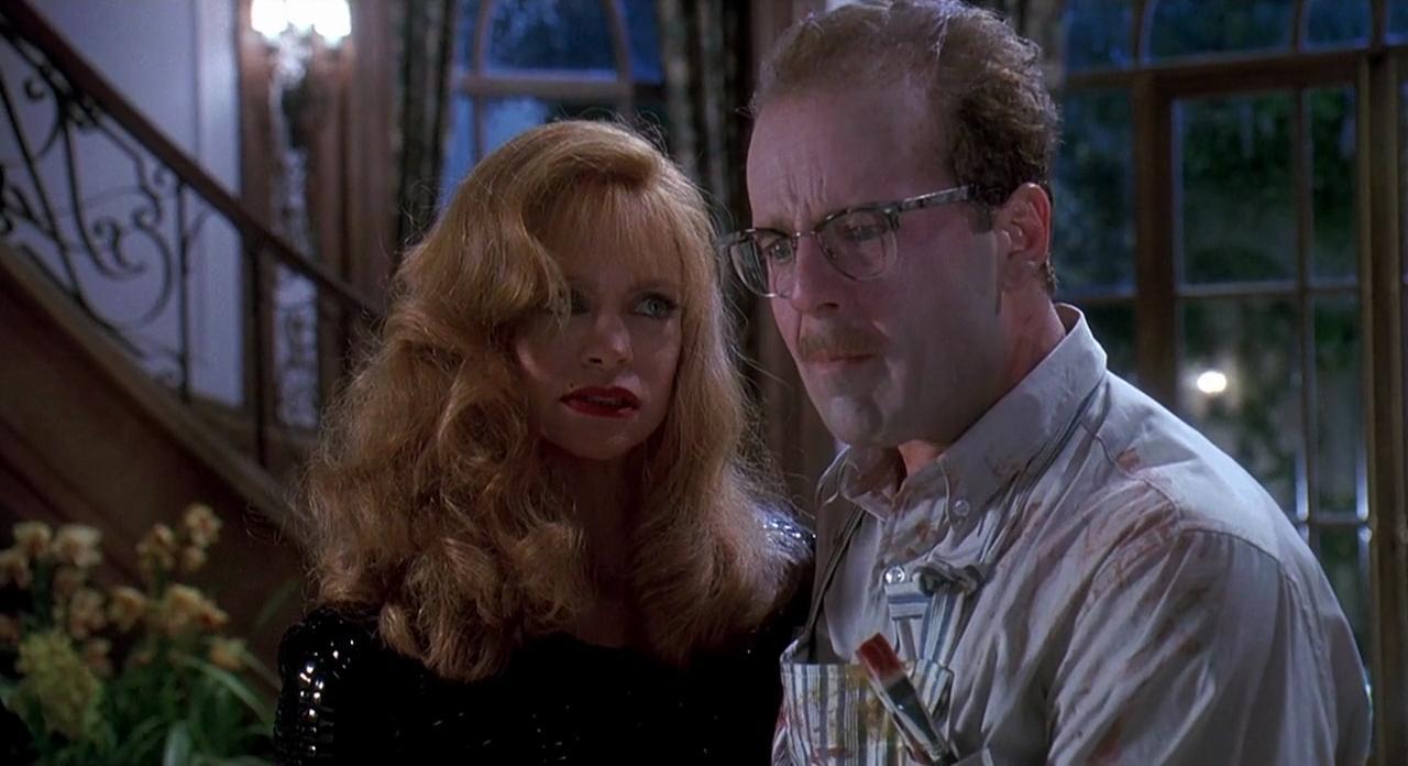 10 лучших ролей Брюса Уиллиса 1992 Смерть ей к лицу (Death Becomes Her)