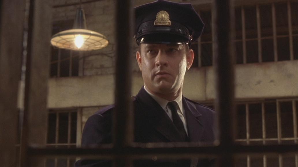 10 лучших ролей Тома Хэнкса Зелёная миля (The Green Mile) (1999)