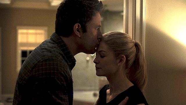Top 250 фильмов IMDb Исчезнувшая (Gone Girl) (2014)