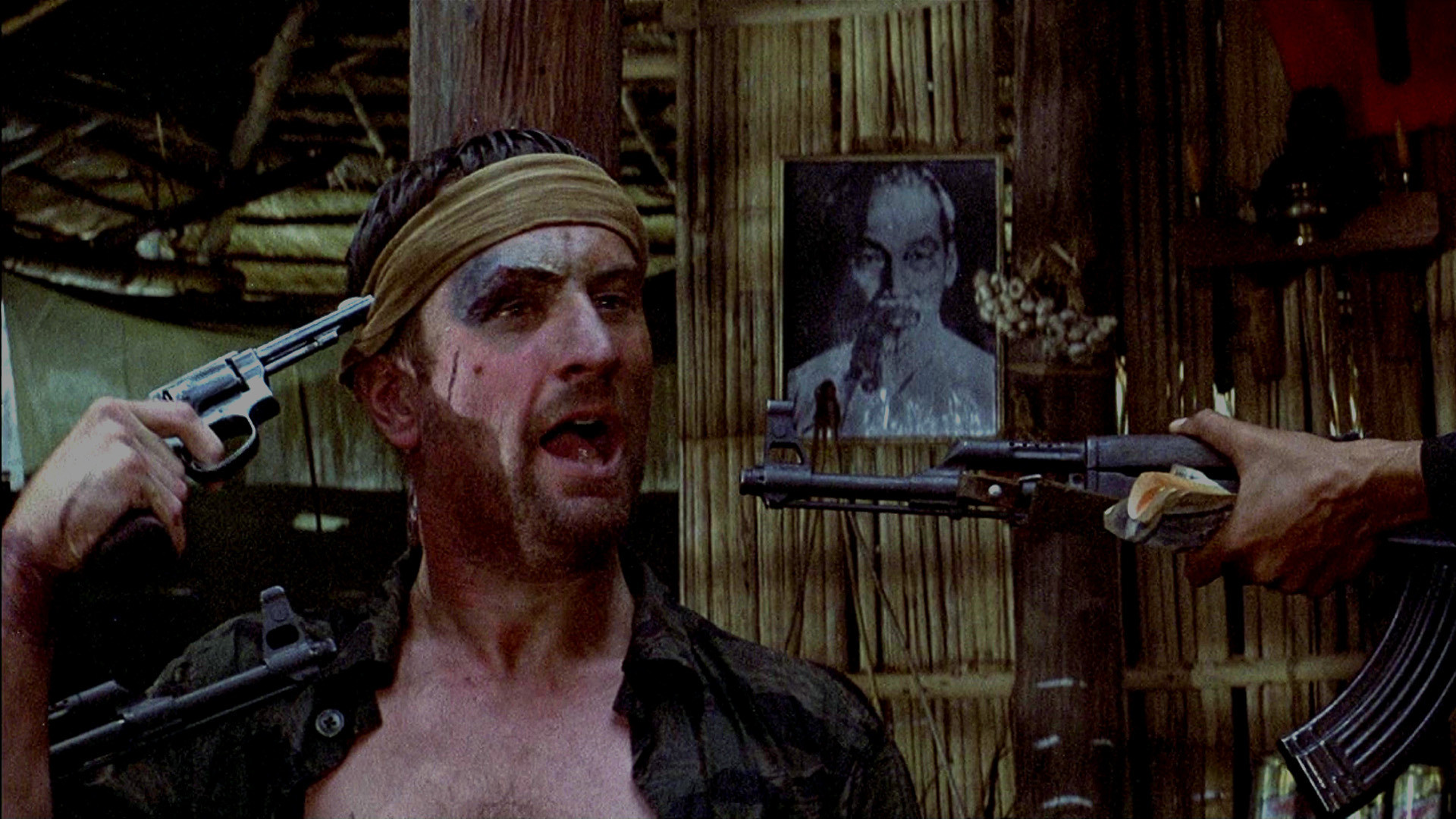 Top 250 фильмов IMDb Охотник на оленей (The Deer Hunter) (1978)