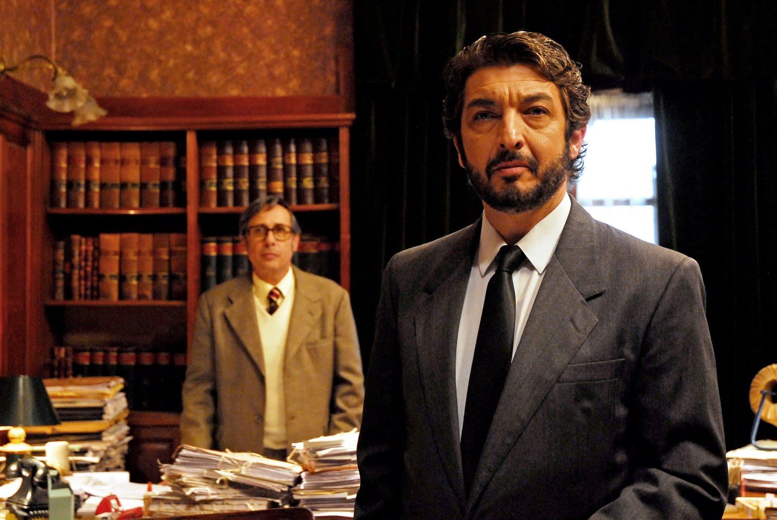 Top 250 фильмов IMDb Тайна в его глазах (El secreto de sus ojos) (2009)