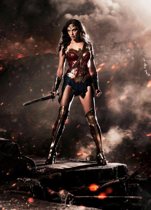 Галь Гадот фото Чудо-женщина Gal Gadot photo Wonder Woman