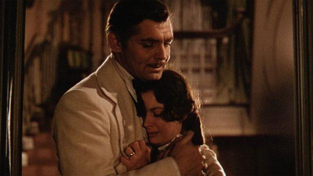 Top 250 фильмов IMDb Унесенные ветром (Gone with the Wind) (1939)