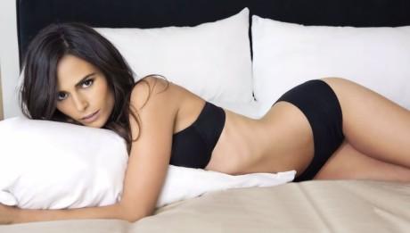 Джордана Брюстер фото белье Jordana Brewster photo lingerie