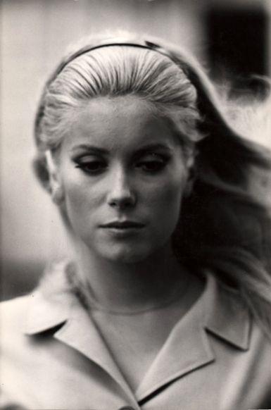 Катрин Денев фото молодая Catherine Deneuve photo young