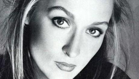 Мерил Стрип фото 1979 год Meryl Strip photo 1979