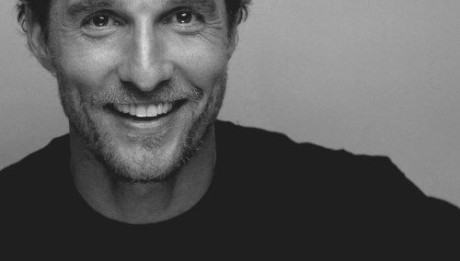 Мэттью Макконахи фото улыбка Matthew McConaughey photo smiling