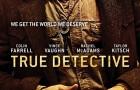 Постеры второго сезона «Настоящего детектива»