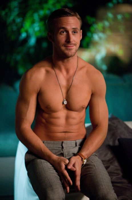 Райан Гослинг фото пресс Ryan Gosling photo six-pack