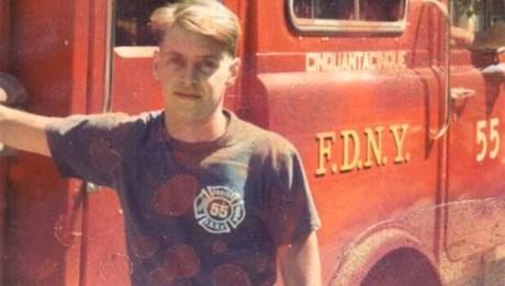 1981 Пожарный Стив Бушеми