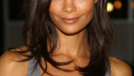 Тэнди Ньютон фото Thandie Newton photo