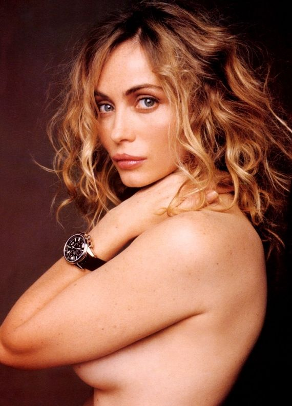 Эммануэль Беар фото голая Emmanuelle Beart photo nude