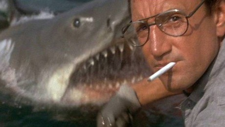 Top 250 фильмов IMDb Чeлюсти (Jaws) (1975)