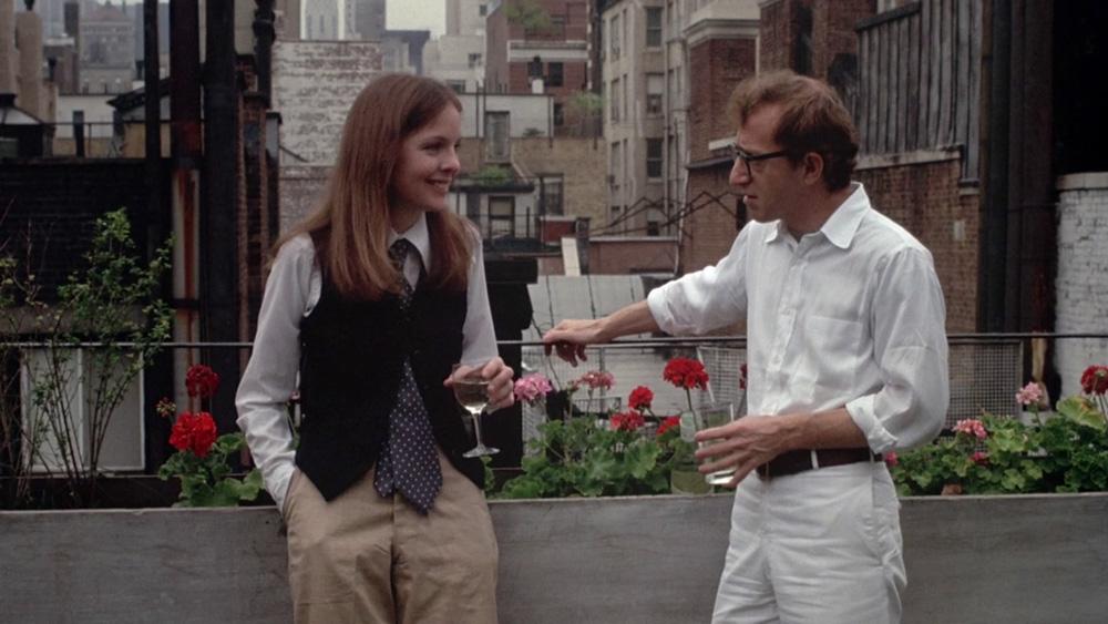 Top 250 фильмов IMDb Энни Холл (Annie Hall) (1977)