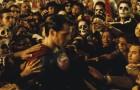 На Comic Con представили новый трейлер «Бэтмена против Супермена»