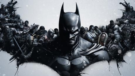 Бэтмен превью