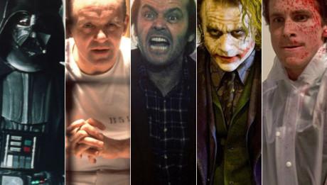 Все злодеи в фильмах
