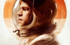 Финальный постер «Марсианина»