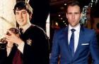 Как изменились актеры саги о Гарри Поттере