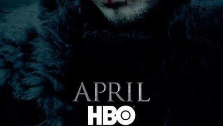 Игра престолов шестой сезон