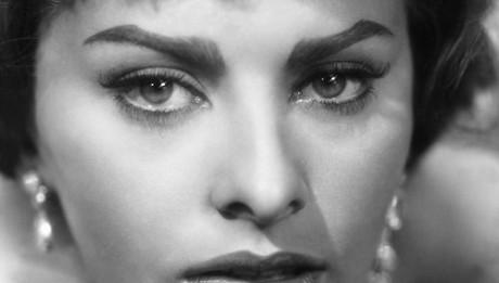 Софи Лорен фото