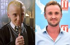 «Гарри Поттер» через 15 лет: что стало с актерами