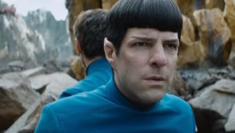 Стартрек Бесконечность (Star Trek Beyond)