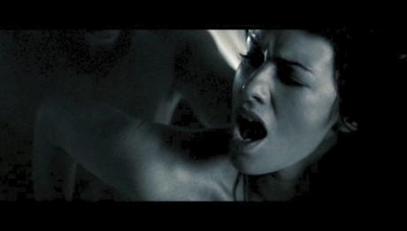 самые сексуальные кадры
