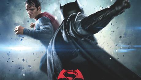 бэтмен против супермена выходит в прокат