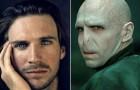 Актеры, изменившиеся до неузнаваемости ради роли