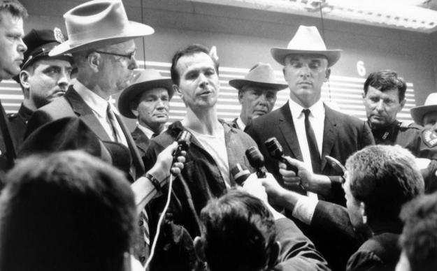 Джон Ф. Кеннеди: Выстрелы в Далласе (JFK) 1991