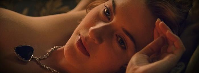 Самые обсуждаемые обнаженные сцены в кино Кейт Уинслет Титаник фильм 1997