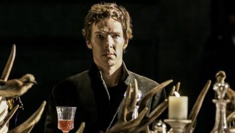 10 известных актеров, игравших Бенедикт Камбербэтч
