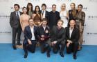 Прем'єра фільму «Люди Ікс: Апокаліпсис» у Лондоні