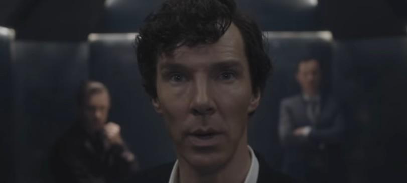 Трейлер Шерлок (4 сезон) (Sherlock, season 4)