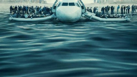 Sully poster Klint Eastwood Tom Hanks